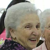 Marjorie DeLancey