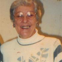 Ruby Norene Fletcher