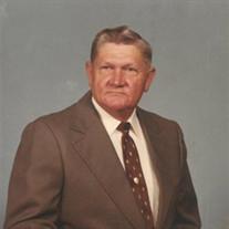 "Gideon Alston Burgess Jr. ""G.A."""