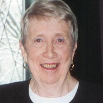Ruth Jones Stanziale
