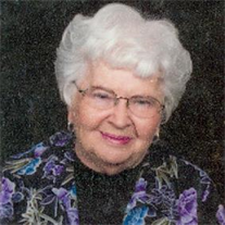 Marjorie E. (Case) Gray