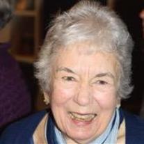 Charlene Jones Houghton