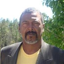 Mr. Walter Joseph Burnette