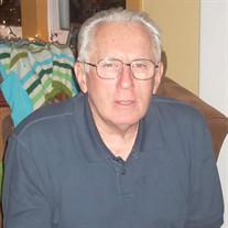 """David """"Uncle Dave""""  L.  Picht"""