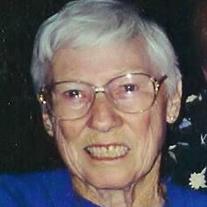 Betty Dickey