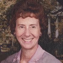 Frances M. Buckingham