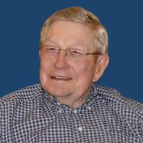 Dennis T. Garber