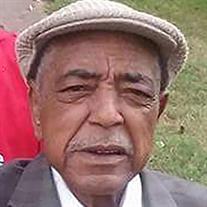 """Rev.  Thomas  E. """"Jimbo"""" Hill Jr."""
