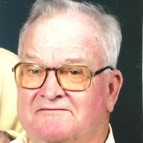 Clifford W. Beamer