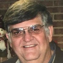 William Dennis Seely