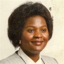 Ms. Christy E. Onyeacholem