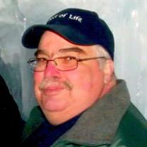Serge A. Dionne