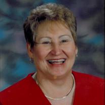 Charlotte Ann Harris
