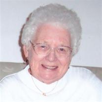 Helen Ann Shanks