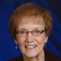Mary H Domeier