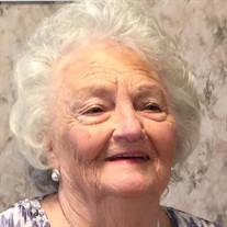 Joy Ann McKinney Bumgarner