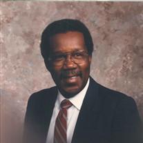Earl Henry Green  Jr