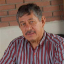 Jose Oton Guerra