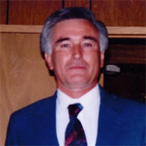 Richard Raleigh Hoover