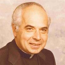 Father Donald William Zenk