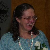 Connie Eskew
