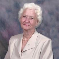 Betty Farmer Cook
