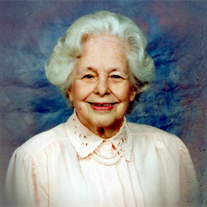 Mildred  Irene Walker