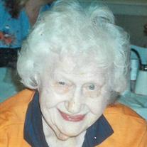 Frances Rosalie Plucinski
