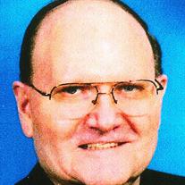Rev. Lawrence Halpin Lindle
