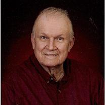 Mr. Roy Edwin Gilmore, Sr.