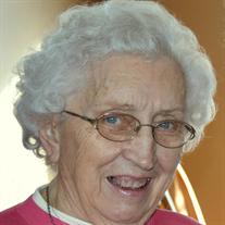 Amanda C. Schlangen