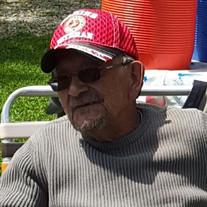 Antonio E. Alcantar