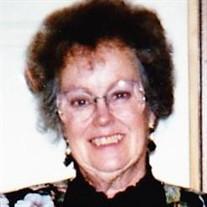 Cora Audrey Lewis