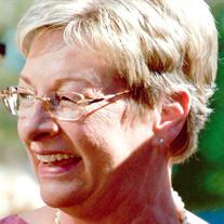 Mary Diane McAndrew