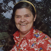 Jessie Fay Goodman Hoggard