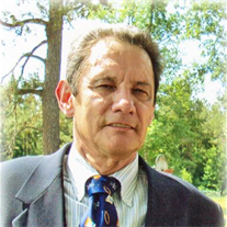 Rev. Joseph C. Hethcoat