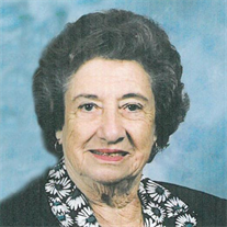 Isabelle Camp