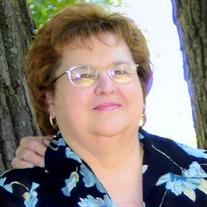 Shirley M. McCoy