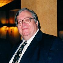 Melvin George Bergman