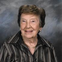Lorraine B.  Willever