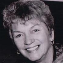 Jacqueline Ann Keefe