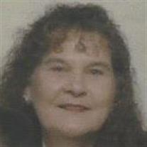 Betty  Sue Hudson