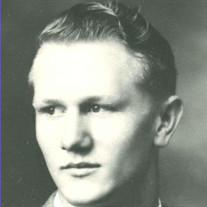 Bud Emil Von Ohlen