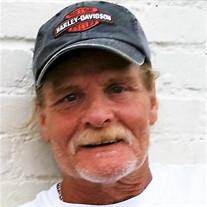 Joe Donald Bass