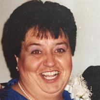 Mrs. Phyllis Ann Schroeder