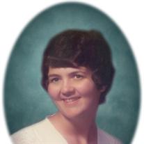 Sandra Jane Lee