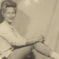 Mrs. Mary Dell Brandow