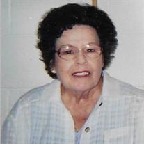 Dorothy Maxine Fowler