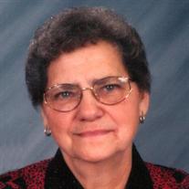 Nellie I. Gustafson