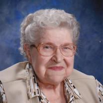 Tessie Warren Eppich
